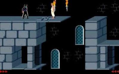 Wat 'Prince of Persia' me leerde over strijden